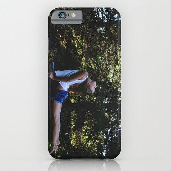 Grasp iPhone & iPod Case