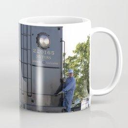 Strasburg Railroad Series 2 Coffee Mug