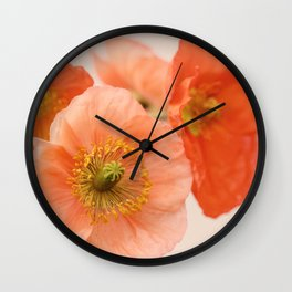 Old Fashioned Wall Clock