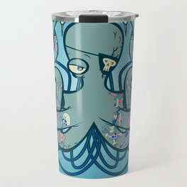 Inktopus Travel Mug