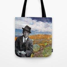 G Man Dream 7 Tote Bag