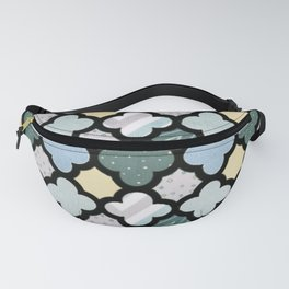 Unlikely Compliments Fanny Pack