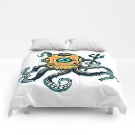 octosius Comforters