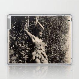 Garden Fairy Laptop & iPad Skin