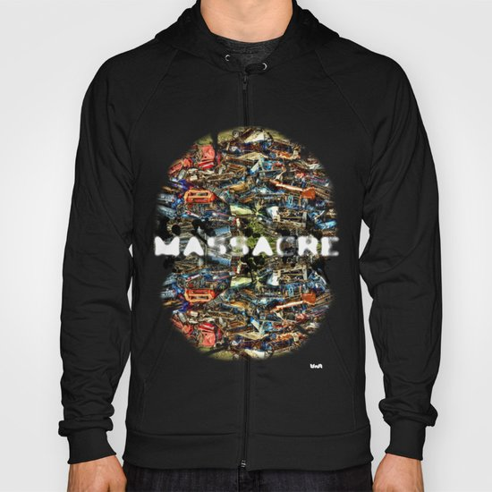 MASSACRE Hoody