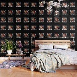 santa dab Wallpaper