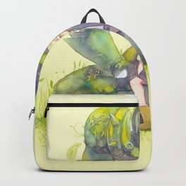 FullMetal Alchemist Backpack