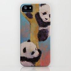 Panda Fun iPhone (5, 5s) Slim Case