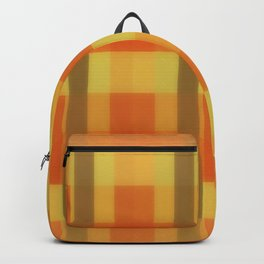 Sunny Pattern Backpack