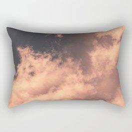 CandyCrushClouds Rectangular Pillow