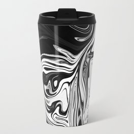 BLACK TANGERINE Travel Mug