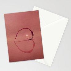 poem Stationery Cards