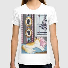 """""""Beloved Cat I"""" T-shirt"""