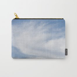 Just Clouds #3 Carry-All Pouch