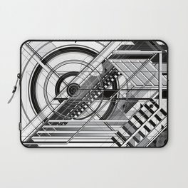 J Series 259 Amity St. Laptop Sleeve