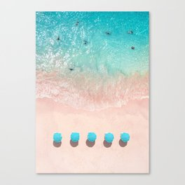 Cape Verde Canvas Print