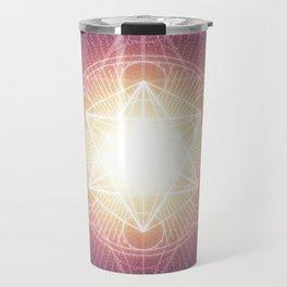 Divine Consciousness Travel Mug