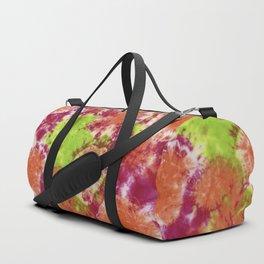 Mango Mushrooms Duffle Bag