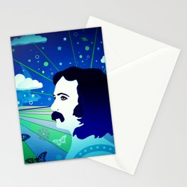 David's Beautiful Imagination Stationery Cards