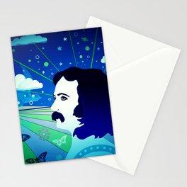 David's Beautiful Imagination Stationery Cards