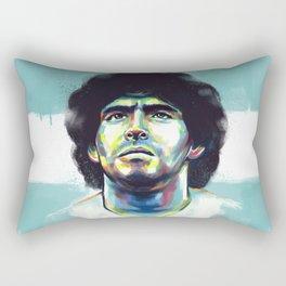 Maradona Rectangular Pillow