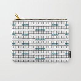 Edificio Tiuna Carry-All Pouch