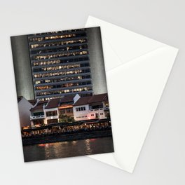 Architectual Antagonisms Stationery Cards