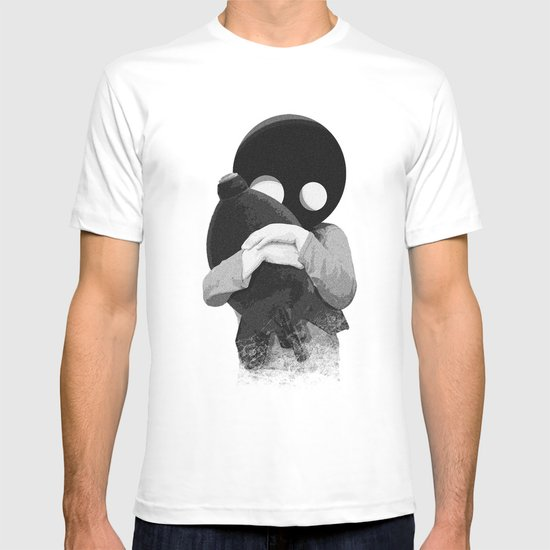 nothing left to hug T-shirt