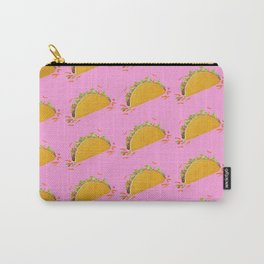 Taco Heaven Carry-All Pouch
