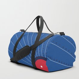 Radiate Duffle Bag
