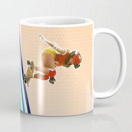 She's Jammin' Coffee Mug