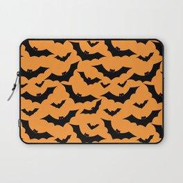 Bad Bats Pattern Laptop Sleeve