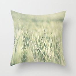 Gespa Throw Pillow