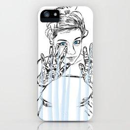 Didi iPhone Case