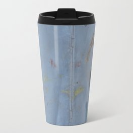 Faith Abides Travel Mug