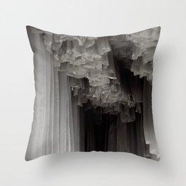 Muslin Throw Pillow