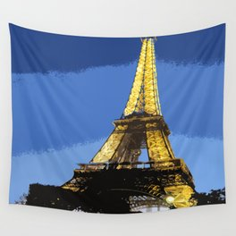 Paris II Wall Tapestry