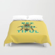 Bee-you-tiful Duvet Cover