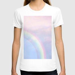 RAINBOW of hope T-shirt