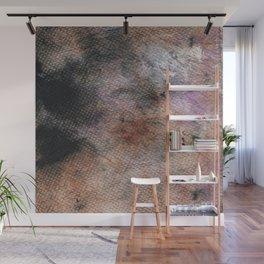 Abstract No. 682 Wall Mural