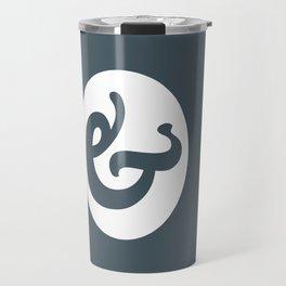 Ampersand Series - #1 Travel Mug