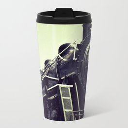 Emerging Travel Mug