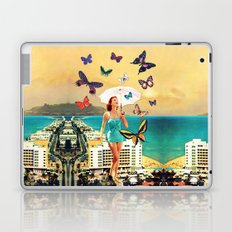 Petaloudes Laptop & iPad Skin