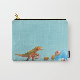 Ring Toss Carry-All Pouch