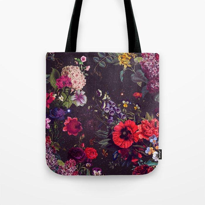 Astro Garden Tote Bag