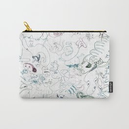 Fralalla Carry-All Pouch