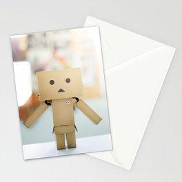 Savior Danbo Stationery Cards