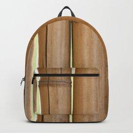 Bamboo 3 Backpack