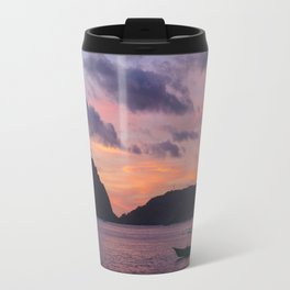 Packing up for the Day Travel Mug