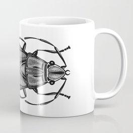 Bug Coffee Mug